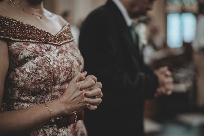 Sutrisno & Jesslyn Wedding Day by Florencia Augustine - 031