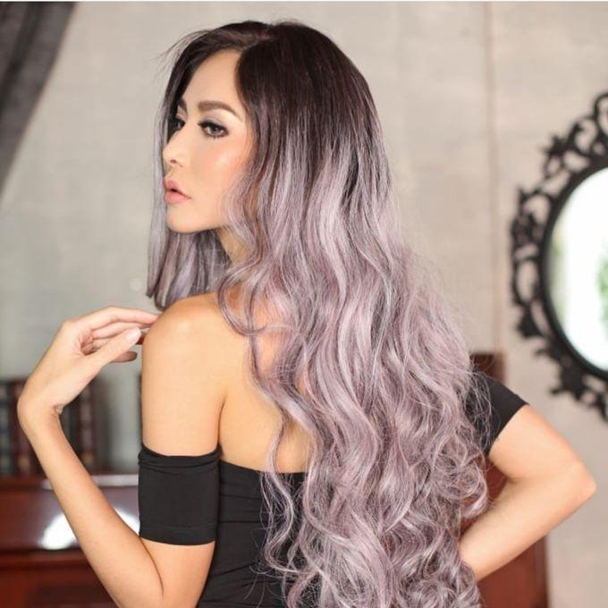 Smart Hair & Skin Wig untuk solusi rambut tipis by Gester Bridal & Salon Smart Hair - 012