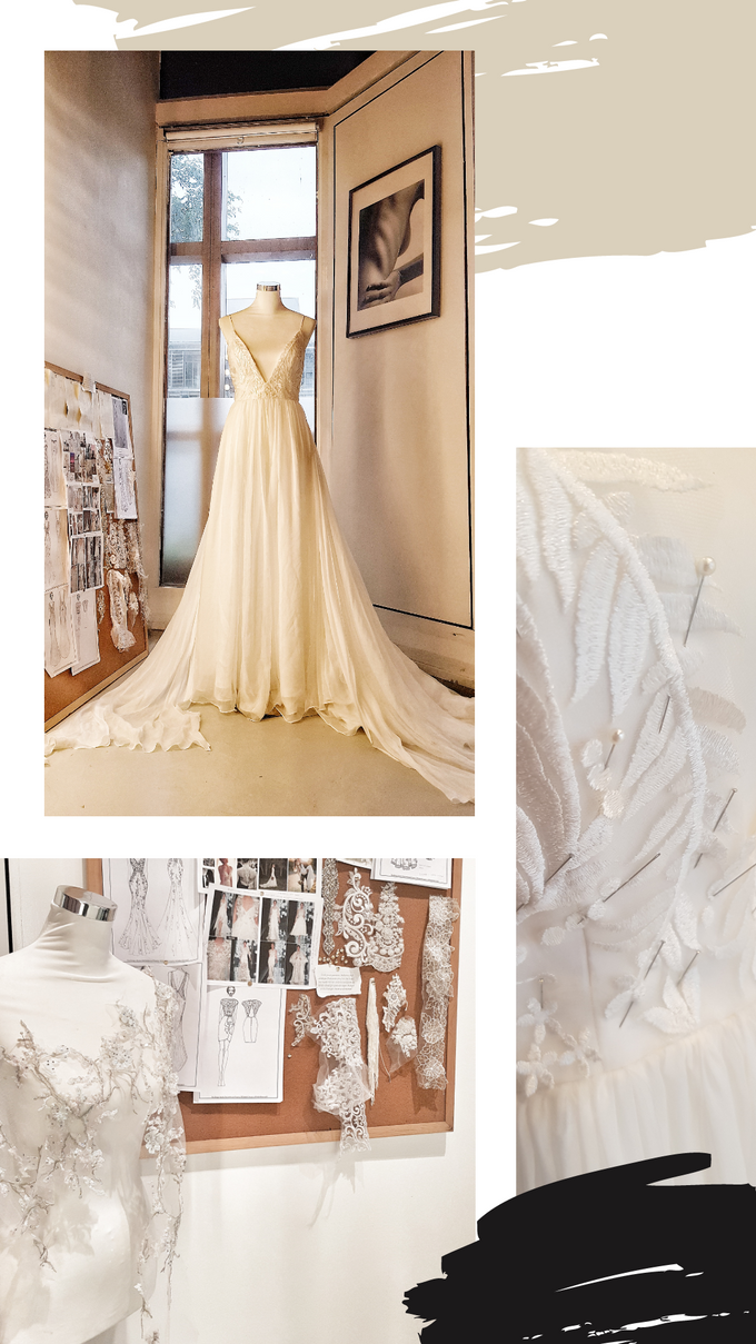 EG Couture Wedding Gowns by Elizabeth Grace Couture - 027