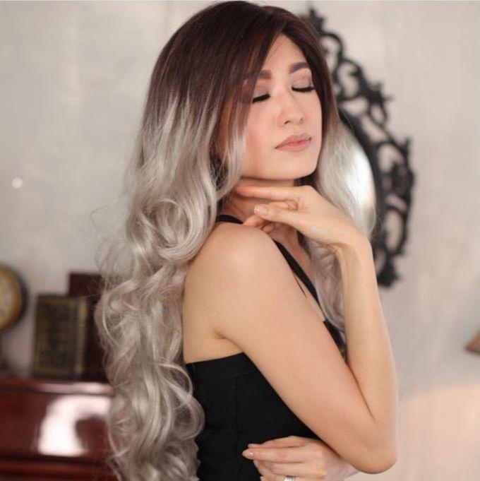 Smart Hair & Skin Wig untuk solusi rambut tipis by Gester Bridal & Salon Smart Hair - 011