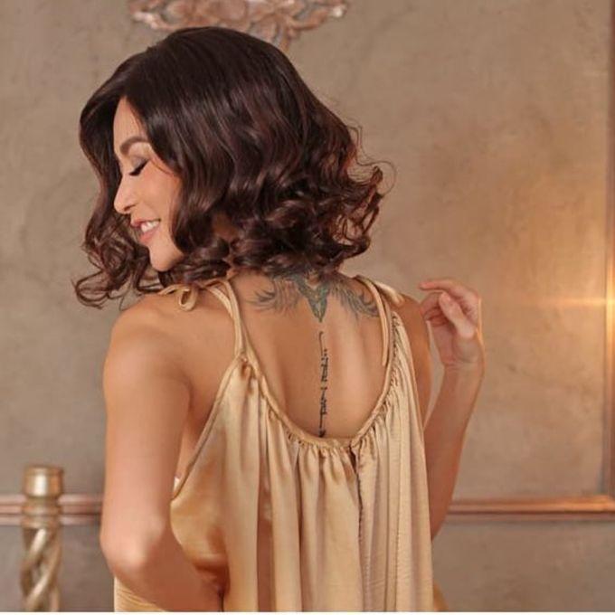 Smart Hair & Skin Wig untuk solusi rambut tipis by Gester Bridal & Salon Smart Hair - 006