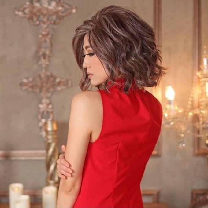 Smart Hair & Skin Wig untuk solusi rambut tipis by Gester Bridal & Salon Smart Hair - 003
