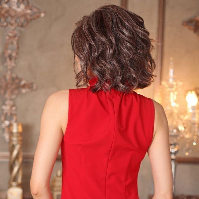 Smart Hair & Skin Wig untuk solusi rambut tipis by Gester Bridal & Salon Smart Hair - 002