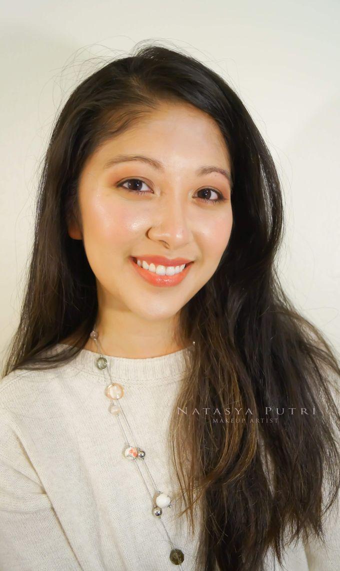 Diversity by Natasya Putri Makeup Artist - 002