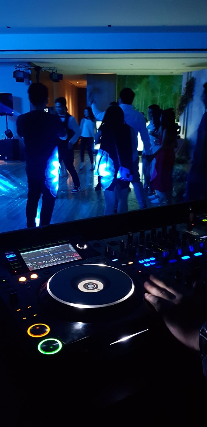 Wedding After Party by Metronom DJ - 002