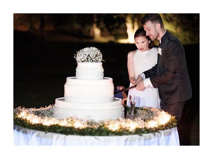 BRIBES BY WEDDING BY JOY by WEDDING BY JOY - MILAN - COMO LAKE - 040