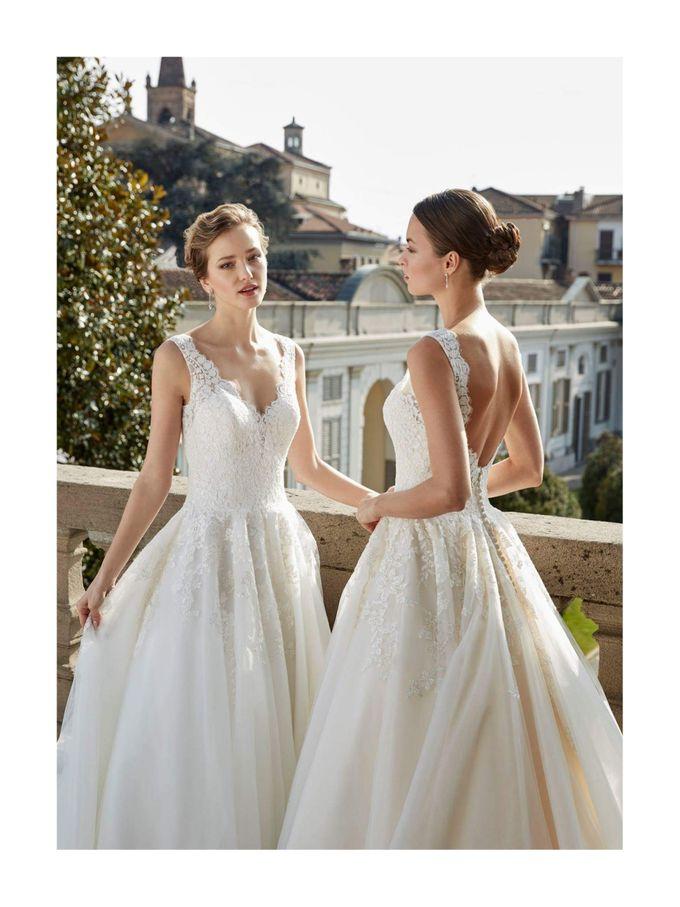 FASHION BRIDE by WEDDING BY JOY - MILAN - COMO LAKE - 010
