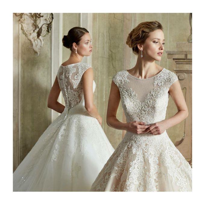 FASHION BRIDE by WEDDING BY JOY - MILAN - COMO LAKE - 012
