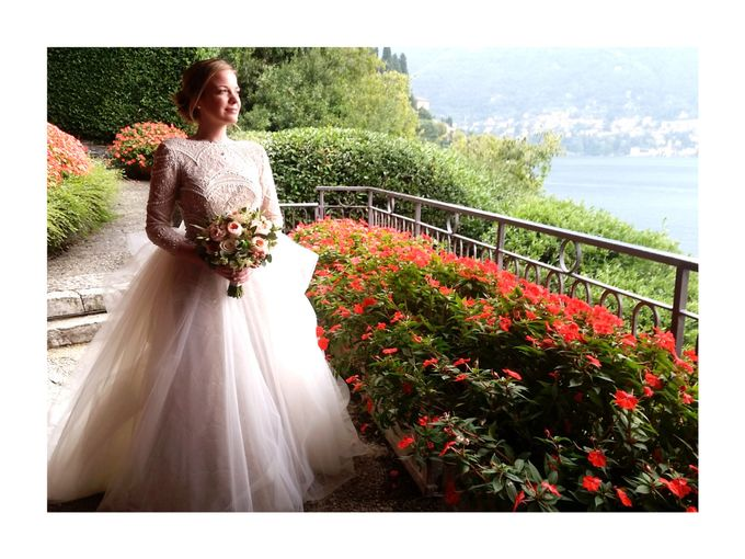 BRIBES BY WEDDING BY JOY by WEDDING BY JOY - MILAN - COMO LAKE - 043