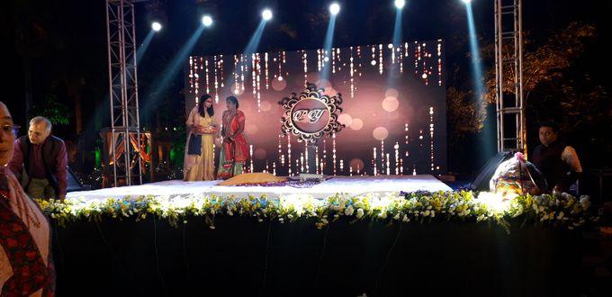 Sangeet 2019 by Sachin Chowdhury & Team - 002