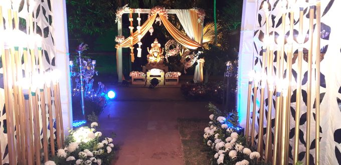 Sangeet 2019 by Sachin Chowdhury & Team - 007