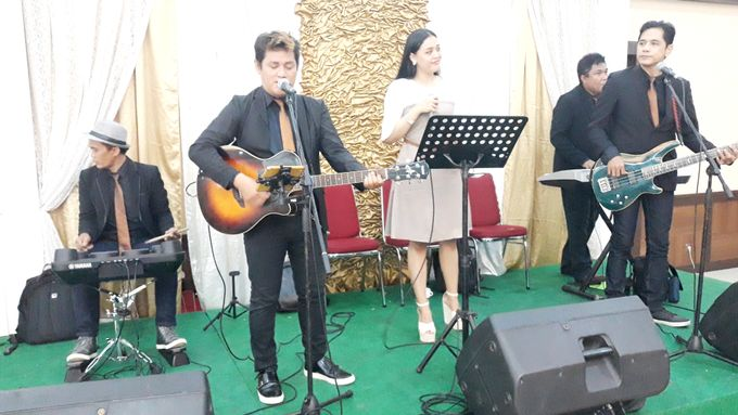 AKUSTIK BAND JAKARTA by Bafoti Musik Entertainment - 009