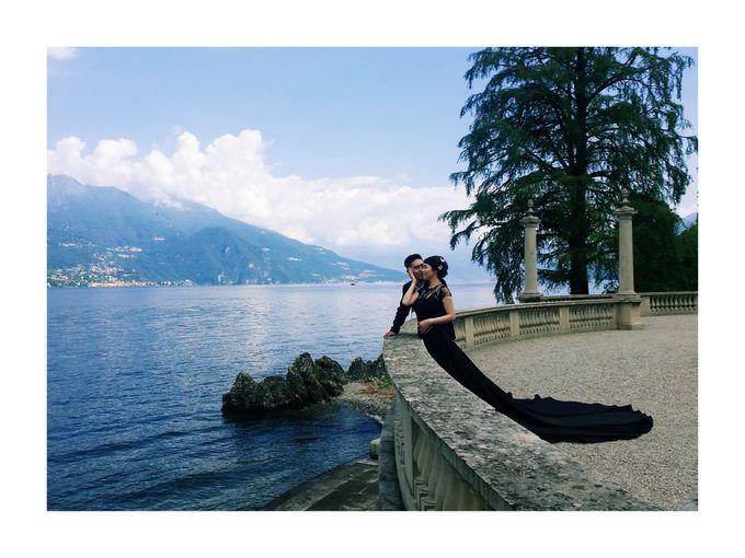 LUXURY DESTINATION by WEDDING BY JOY - MILAN - COMO LAKE - 012