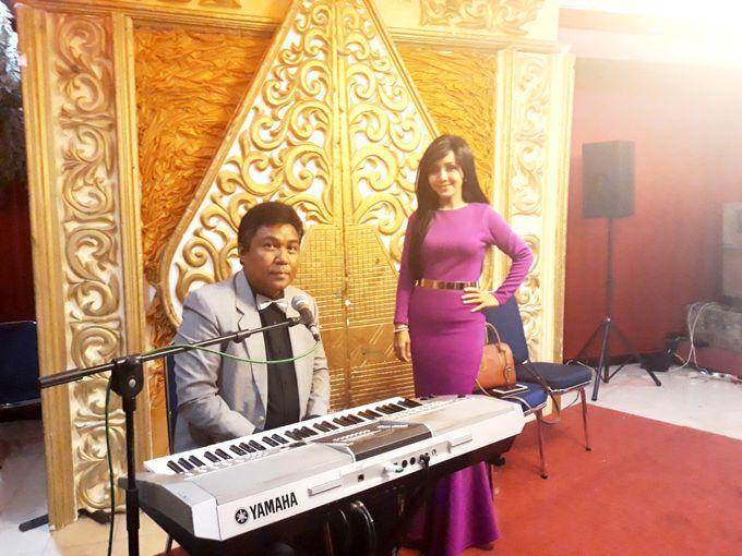 Paket Organ Tunggal dan Akustik Band Jakarta by Bafoti Musik Entertainment - 014