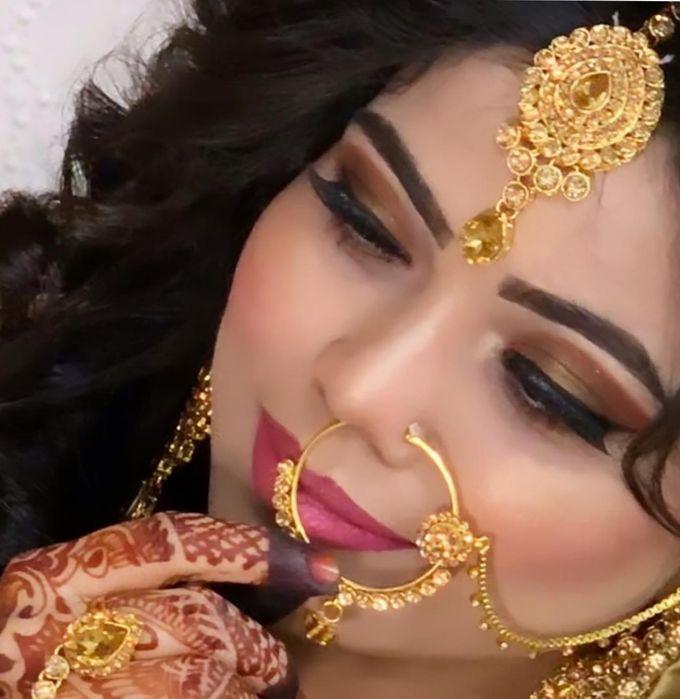 Makeup by Makeup By Zara - 003