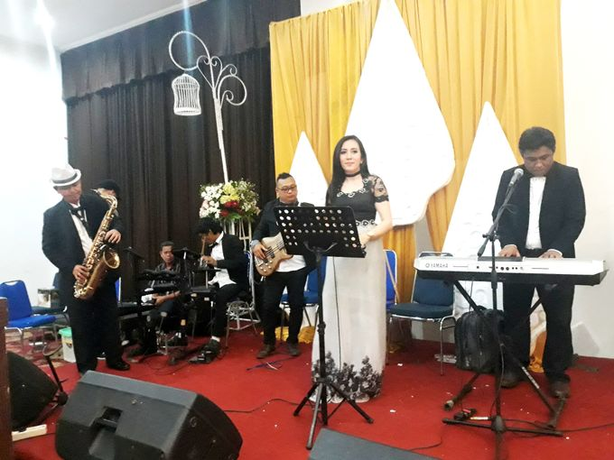 Paket Organ Tunggal dan Akustik Band Jakarta by Bafoti Musik Entertainment - 019