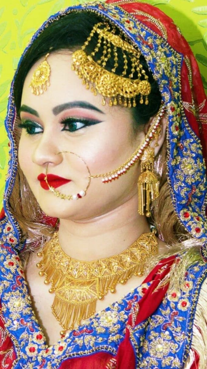 Makeup by Makeup By Zara - 021