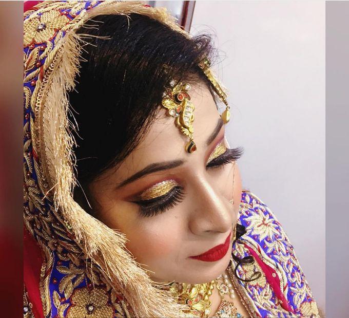 Makeup by Makeup By Zara - 011