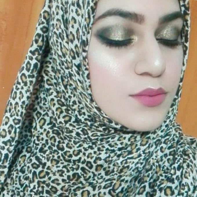 Makeup by Makeup By Zara - 006