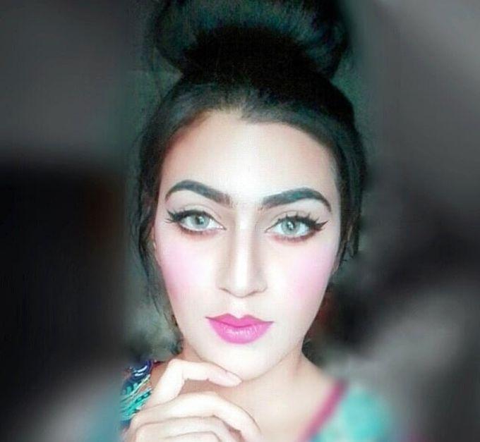 Makeup by Makeup By Zara - 017