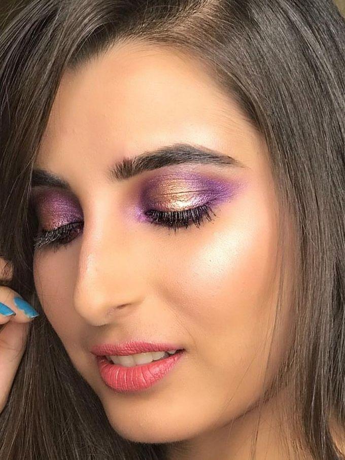 Makeup by Makeup By Zara - 038