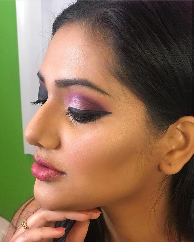 Makeup by Makeup By Zara - 041