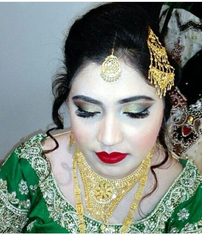 Makeup by Makeup By Zara - 037