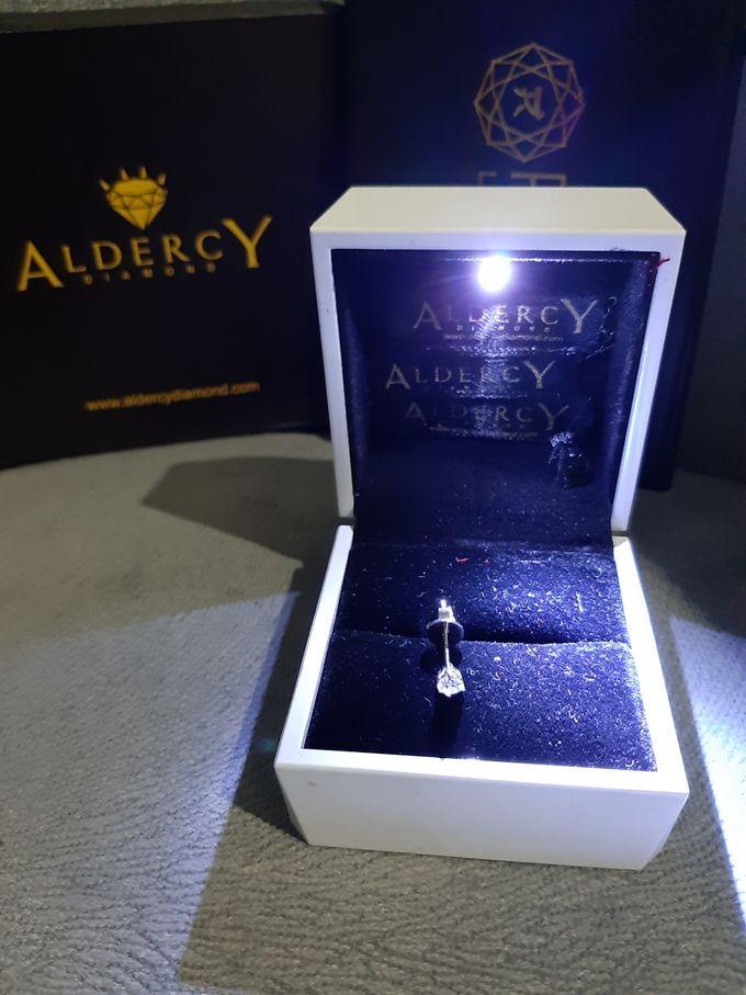wedding ring by aldercydiamond by aldercydiamond - 002