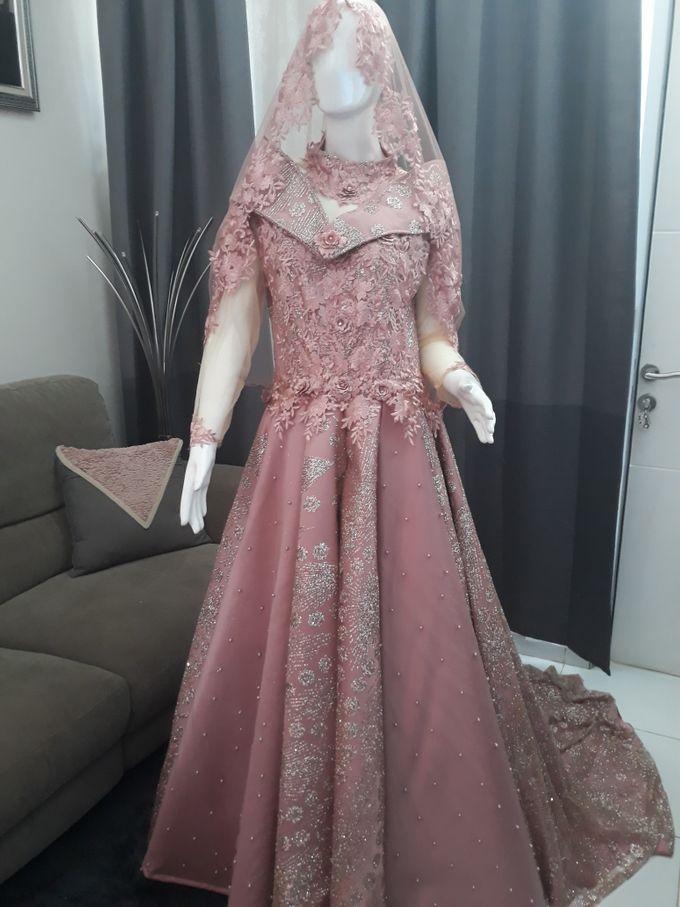 Sewa Gaun Pengantin Pre Wedding By Wedding Gallery Fiana