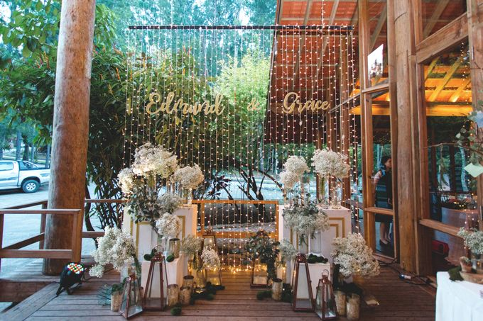 Baby Love by Fleurs At Marrakesh - 005