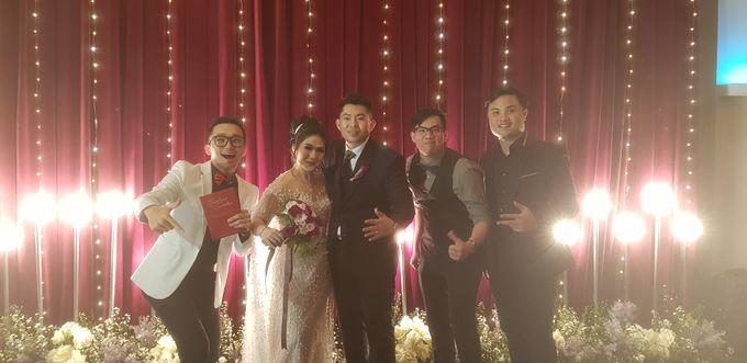 Wedding of Santoso And Sandra by DJ Perpi - 005
