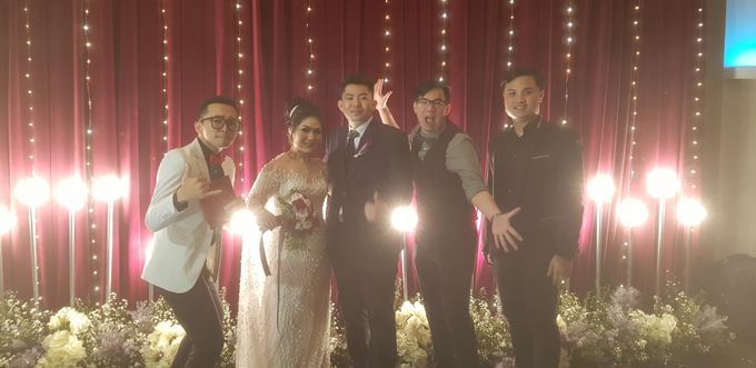 Wedding of Santoso And Sandra by DJ Perpi - 004