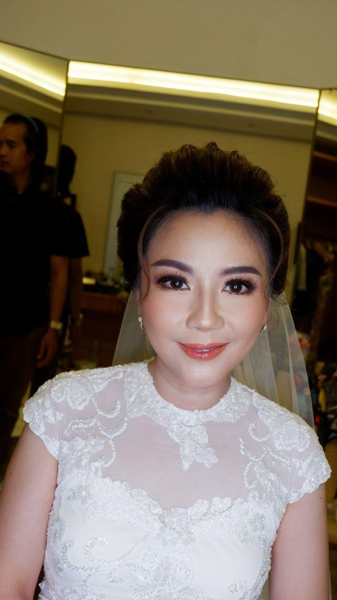 Wedding & Prewedding 5 by CHERIS'H makeup artist - 008