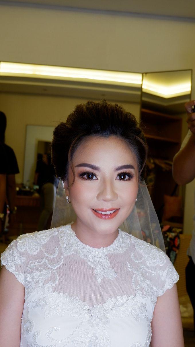 Wedding & Prewedding 5 by CHERIS'H makeup artist - 005