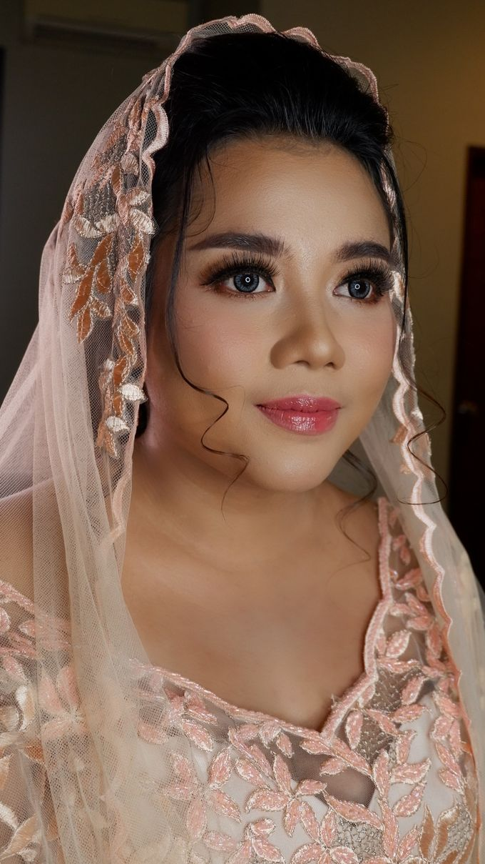 Wedding & Prewedding 5 by CHERIS'H makeup artist - 001