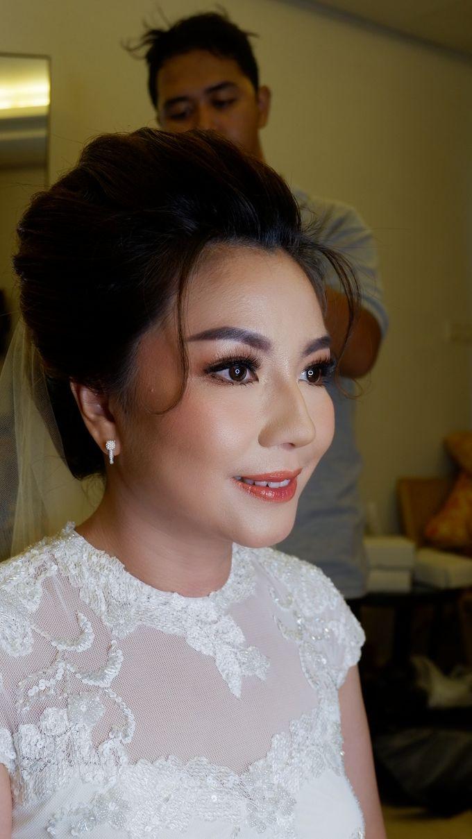 Wedding & Prewedding 5 by CHERIS'H makeup artist - 006