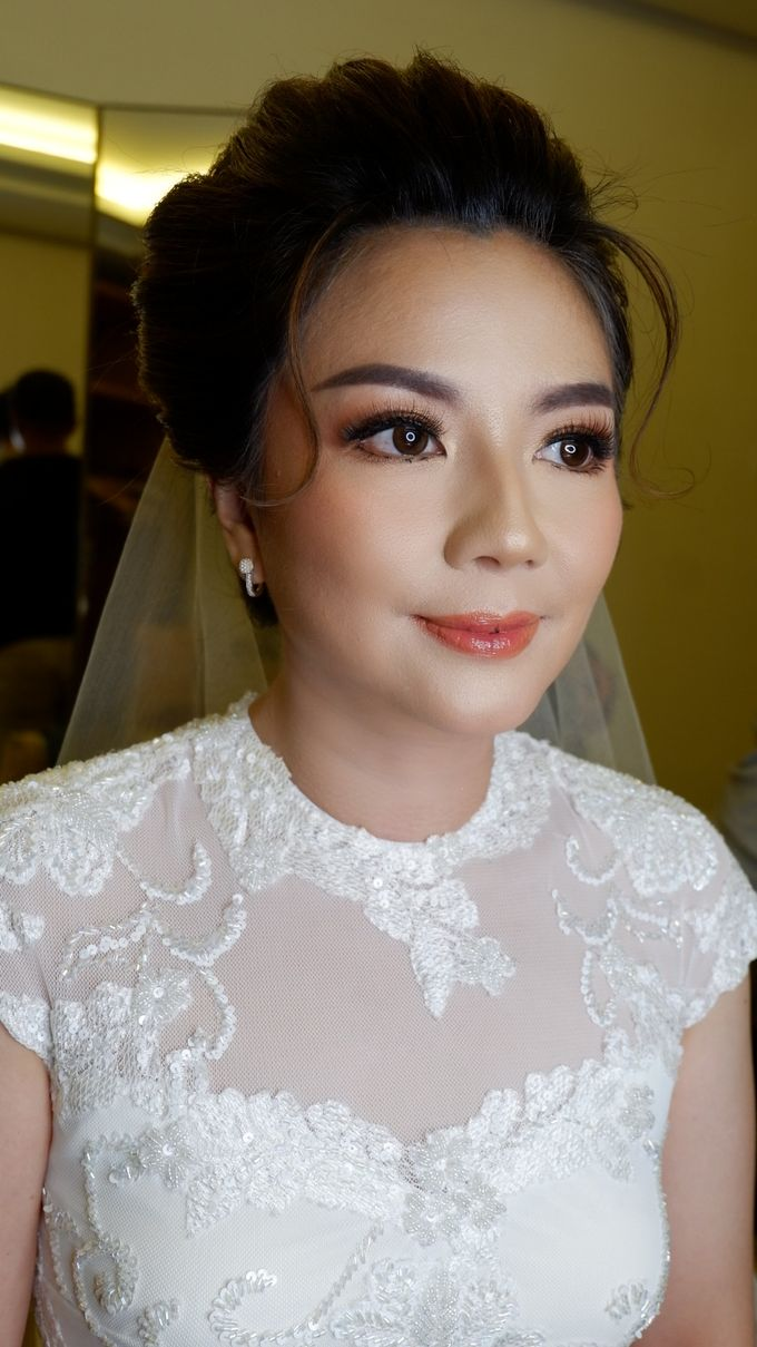 Wedding & Prewedding 5 by CHERIS'H makeup artist - 004