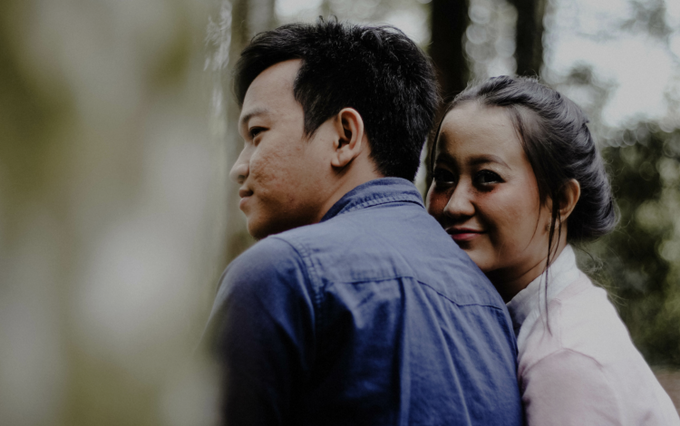 Prewedding Devi & Mazlan by Vintageopera Slashwedding - 005