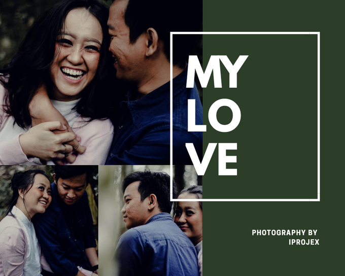 Prewedding Devi & Mazlan by Vintageopera Slashwedding - 001
