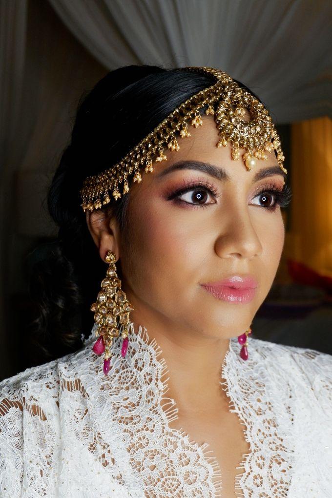 Wedding & Prewedding 5 by CHERIS'H makeup artist - 007