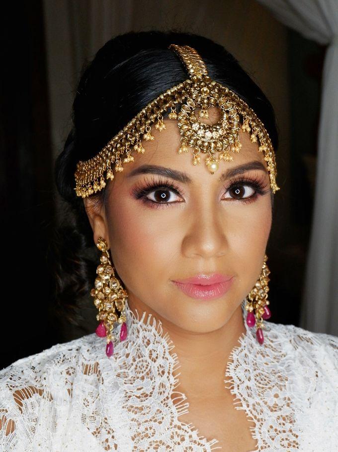 Wedding & Prewedding 5 by CHERIS'H makeup artist - 009