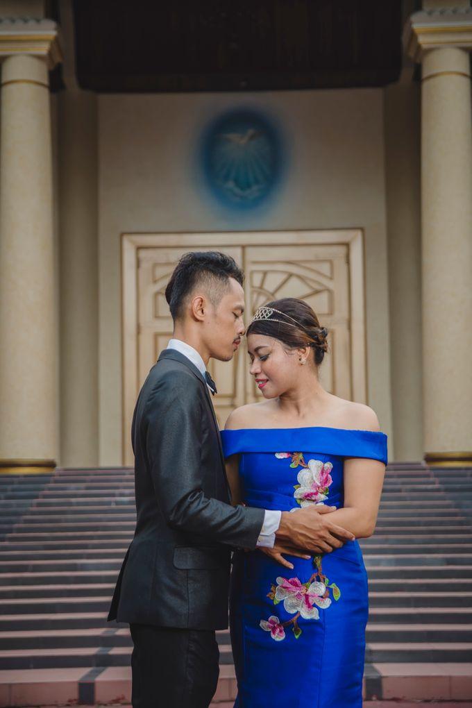 prewedding by CU4 Photography - 002