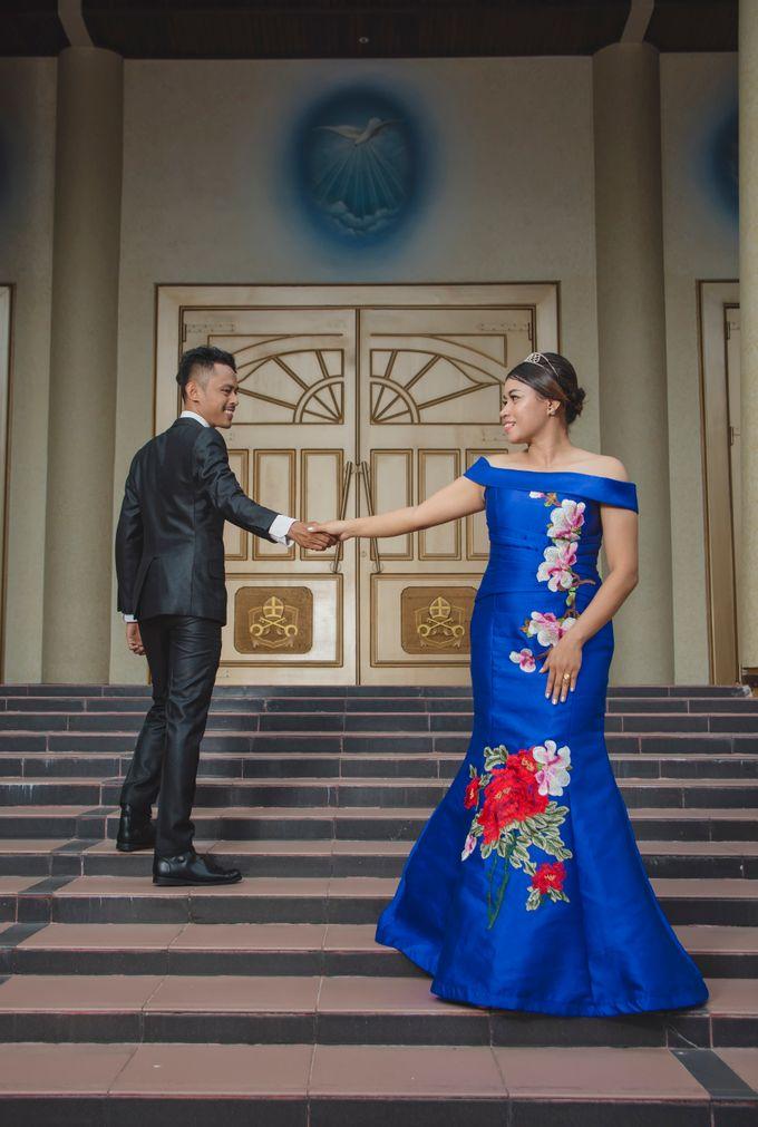 prewedding by CU4 Photography - 003