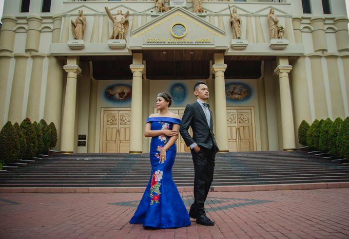 prewedding by CU4 Photography - 001