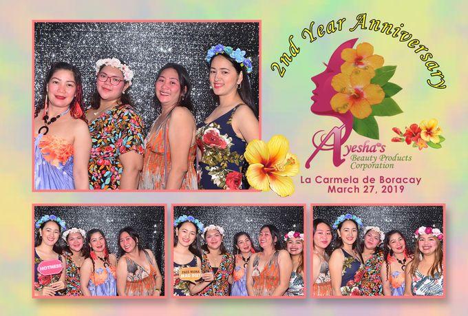 Ayesha Beauty Products by Boracay Starshots Photobooth - 001