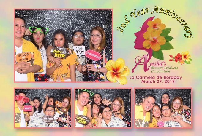 Ayesha Beauty Products by Boracay Starshots Photobooth - 002