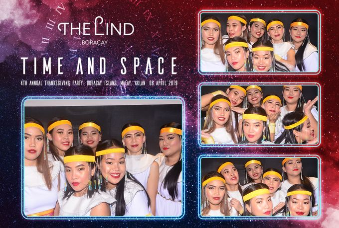 The Lind 4th Annual Thanksgiving Party by Boracay Starshots Photobooth - 001
