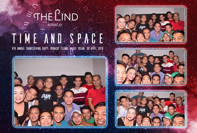 The Lind 4th Annual Thanksgiving Party by Boracay Starshots Photobooth - 002