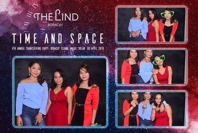 The Lind 4th Annual Thanksgiving Party by Boracay Starshots Photobooth - 005