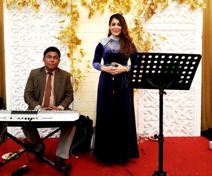 Paket Organ Tunggal dan Akustik Band Jakarta by Bafoti Musik Entertainment - 005